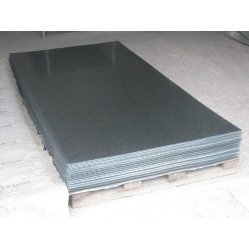 Алюминий листовой гладкий (плоский) 2,0мм