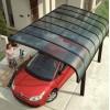 Монолитный поликарбонат прозрачный 5мм