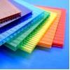 Сотовый поликарбонат цветной 10мм, 2.1х6м